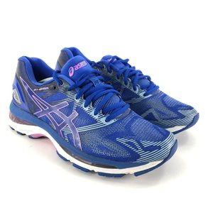 Women's Asics Gel-Nimbus 19 Running Shoes Sz 7.5